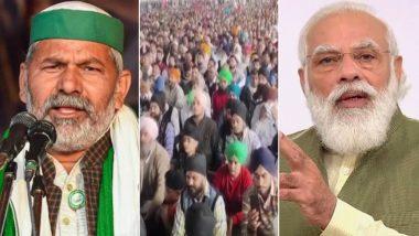 कृषि कानूनों पर BJP ने लगाई मुहर, पीएम मोदी की मौजूदगी में पास हुआ राजनीतिक प्रस्ताव