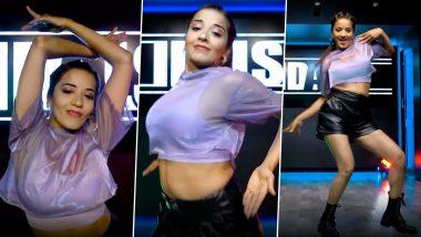 Monalisa Dance Video: भोजपुरी एक्ट्रेस मोनालिसा ने होली पर किया मजेदार डांस, थ्रोबैक वीडियो जीत लेगा दिल