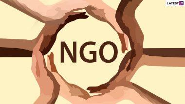 Indian-American NGO: भारतीय-अमेरिकी एनजीओ ने कोविड-19 राहत कार्यों के लिए 47 लाख डॉलर की धनराशि जुटायी