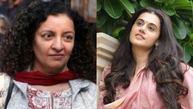 MJ Akbar मानहानि केस में बरी हुई प्रिया रमानी, तापसी पन्नू समेत कई हस्तियों ने की सराहना