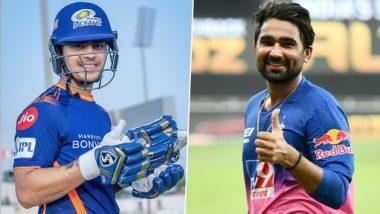 Ind vs Eng T20 Series 2021: इंग्लैंड के खिलाफ टी-20 सीरीज के लिए टीम इंडिया का ऐलान, ईशान किशन और राहुल तेवतिया को भी मिला मौका