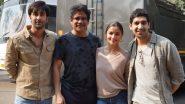Ranbir Kapoor और Alia Bhatt फिल्म ब्रह्मास्त्र के आखिरी शेड्यूल के लिए जाएंगे Budapest- Reports