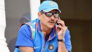 Tokyo Olympics 2020: टीम इंडिया के मुख्य कोच Ravi Shastri ने Simone Biles को दिया खास मैसेज