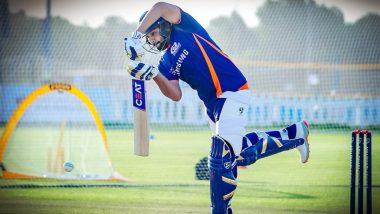 IPL 2021 Auction: MI कैप्टन Rohit Sharma ने नए खिलाड़ियों की खास अंदाज में की स्वागत, वीडियो देख आप भी हो जाएंगे गदगद