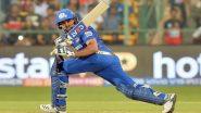 IPL 2021 MI vs DC: बुरे फंसे रोहित शर्मा, दिल्ली कैपिटल्स के खिलाफ मैच गवाने के बाद मिली बड़ी सजा