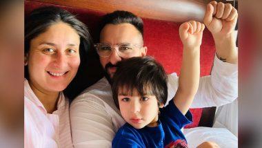 अस्पताल से घर पहुंचते ही Kareena Kapoor Khan ने सोशल मीडिया पर किया ये खास पोस्ट, खुश हो जाएंगे सैफ अली खान