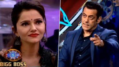 Bigg Boss 14 Promo: Rubina Dilaik ने Salman Khan से किया खुलासा, कहा- मुझमेंसुसाइडल टेंडेंसी है! (Watch Video)