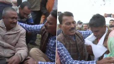 Sidhi Bus Accident: सीधी बस हादसे के बाद मध्य प्रदेश में मातम, परिवार वालों से मिले MP के मंत्री तुलसी सिलावट