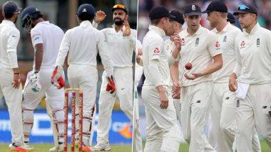 Ind vs Eng 3rd Test 2021: कल से शुरू होगा महा-मुकाबला, इंग्लैंड को फिर पटकनी देने उतरेगी टीम इंडिया