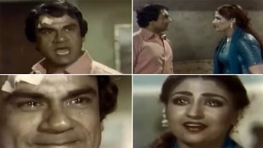 Tu Pyar Karega! प्रपोजल डे पर 'तू प्यार करेगा' वीडियो इंटरनेट पर वायरल, गलती से भी न करें ट्राय, (Watch Video)
