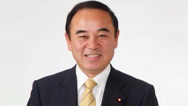 जापान में सुसाइड केस में वृद्धि पर बनाया गया 'मिनिस्टर ऑफ लोन्लीनेस', पीएम Yoshihide Suga ने तेत्सुशी सकामोटो को सौंपी जिम्मेदारी