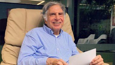 सोशल मीडिया पर Ratan Tata को भारत रत्न देने की जोर शोर से हो रही मांग, खुद उद्योगपति ने कही दिल जीत लेने वाली ये बात