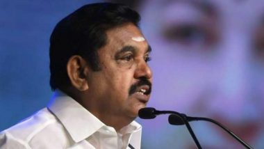 Tamil Nadu: विपक्ष का नेता बनने के लिए पूर्व सीएम के पलानीस्वामी  और पनीरसेल्वम में खींचतान