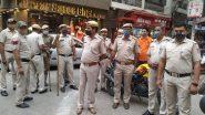 महाराष्ट्र एटीएस, दिल्ली पुलिस ने संयुक्त रूप से गिरफ्तार आतंकियों से की पूछताछ