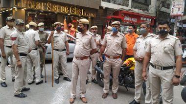 Karnataka: Policemen thrashed mentally challenged man, eight personnel suspended