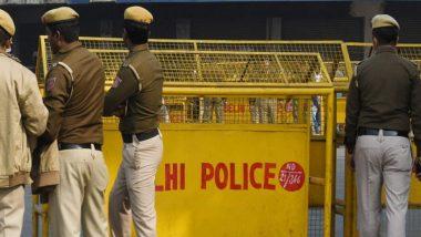 दिल्ली क्राइम ब्रांच की बड़ी कार्रवाई, अंतर्राज्यीय ड्रग्स गिरोह का भंडाफोड़, 2 गिरफ्तार