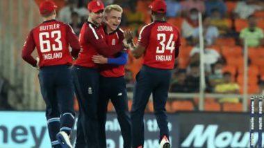 Ind vs Eng 4th T20I 2021: इंग्लैंड क्रिकेट टीम के उपर लगा जुर्माना, जानें वजह