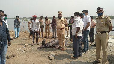 Mansukh Hiren Murder Cases: मनसुख हिरेन की हत्या के लिए दिए गए थे 45 लाख रुपये, NIA ने चार्जशीट दाखिल करने के लिए मांगा समय