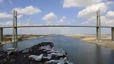 Suez Canal: एक जहाज की वजह से चरमरा सकती है पूरी दुनिया की अर्थव्यवस्था, हालात से निपटने के लिए भारत ने बनाया ये एक्शन प्लान