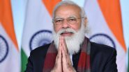 Happy Maharana Pratap Jayanti 2021 Wishes: महाराणा प्रताप को देश कर रहा है याद, पीएम मोदी सहित इन दिग्गजों ने किया नमन