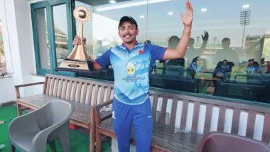 इस दिग्गज भारतीय खिलाड़ी की राय, Prithvi Shaw को T20 वर्ल्ड कप के लिए भारतीय टीम में मिलनी चाहिए जगह