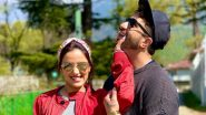 Aly Goni ने Jasmin Bhasin के साथ रोमांटिक फोटो शेयर की, कहा- हम हमारी दुनिया है