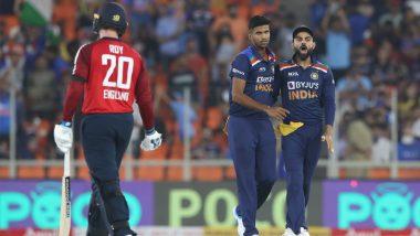 ICC T20, ODI Ranking: भारत टी20 में दूसरे नंबर पर कायम, वनडे में एक पायदान खिसकी