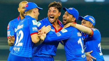 IPL 2021: दिल्ली कैपिटल्स के लिए बड़ी खुशखबरी, ये 2 दिग्गज फिट होकर लौटे