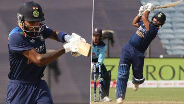 Ind vs Eng 3rd ODI 2021: निर्णायक मुकाबले में 329 रनों पर ऑल आउट हुई टीम इंडिया, धवन, पंत और पांड्या ने लगाया अर्धशतक