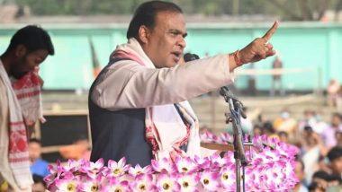 Assam के नए CM को लेकर हुआ फैसला? BJP अध्यक्ष जेपी नड्डा के साथ बैठक के बाद हिमंत बिस्वा सरमा ने दिया बड़ा बयान