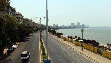 Maharashtra Lockdown: महाराष्ट्र में अब 1 जून तक रहेगा लॉकडाउन, राज्य में प्रवेश के लिए निगेटिव RT-PCR रिपोर्ट जरूरी