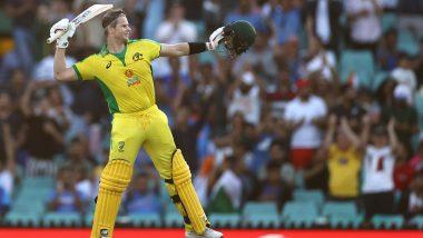 ऑस्ट्रेलियाई दिग्गज बल्लेबाज Steve Smith ने कहा- एशेज के लिए T20 वर्ल्ड कप त्यागने को तैयार हूं