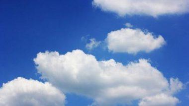 Weather Update: दिल्ली में न्यूनतम तापमान 11.7 डिग्री सेल्सियस दर्ज किया गया