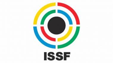 ISSF Shooting World Cup 2021: 15 गोल्ड सहित 30 पदक लेकर शीर्ष पर रहा भारत
