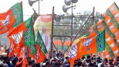 West Bengal Assembly Elections: भाजपा को समूचे पश्चिम बंगाल में मिले वोट- सर्वे