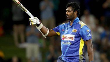 श्रीलंकाई ऑलराउंडर Thisara Perera ने एक ओवर में लगाए 6 छक्के