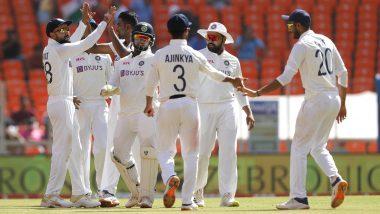 Ind vs Eng 4th Test 2021: भारत ने इंग्लैंड को चौथे टेस्ट में पारी और 25 रन से हराया, सीरीज पर जमाई 3-0 से कब्जा