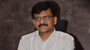 Shiv Sena was considered a slave in the previous BJP government in Maharashtra: Sanjay Raut