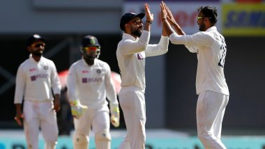 Ind vs Eng 4th Test Day 1: पहले दिन का खेल हुआ खत्म, विराट कोहली, जो रूट समेत कई खिलाड़ियों ने बनाए बड़े रिकॉर्ड