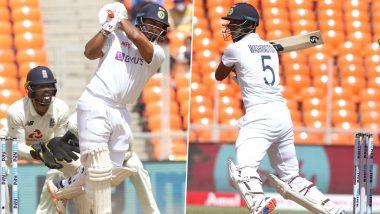Ind vs Eng 4th Test Day 2: दूसरे दिन का खेल हुआ समाप्त, रोहित शर्मा, ऋषभ पंत समेत इन खिलाड़ियों ने बनाए प्रमुख रिकॉर्ड