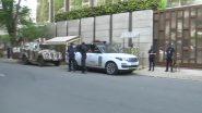 Mumbai: मुकेश अंबानी के बंगले के बाहर मिली स्कॉर्पियो के मालिक ने की आत्महत्या, और गहराया रहस्य