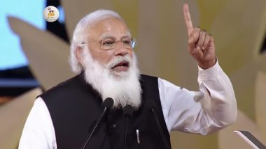 भाजपा चुनाव जीतने की मशीन नहीं, दिल जीतने का अनवरत अभियान: PM मोदी