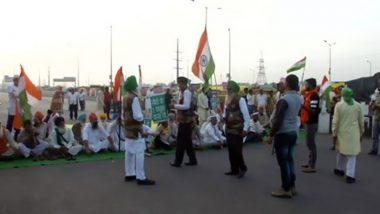 Bharat Bandh: 'भारत बंद' का दिल्ली में न्यूनतम प्रभाव; मेट्रो, सड़क परिवहन, बाजारों पर कोई असर नहीं