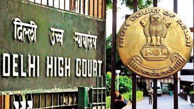 दिल्ली HC ने आरोपी के खिलाफ FIR रद्द की, गुरुद्वारे में सामुहिक सेवा करने को कहा