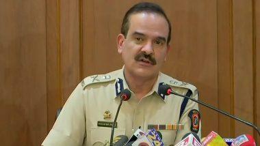 Mumbai: नई मुसीबत में पूर्व पुलिस कमिश्नर परमबीर सिंह, 15 करोड़ की रिश्वत के मामले में FIR- 5 अन्य पुलिसकर्मियों के खिलाफ भी शिकायत