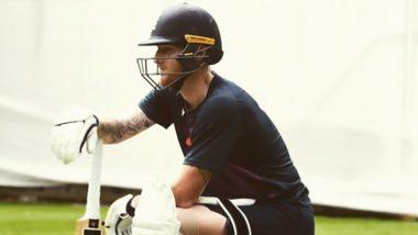 Ind vs Eng 2nd ODI 2021: बेन स्टोक्स ने गेंद पर लगाया सलाइवा, अंपायरों ने लगाई फटकार