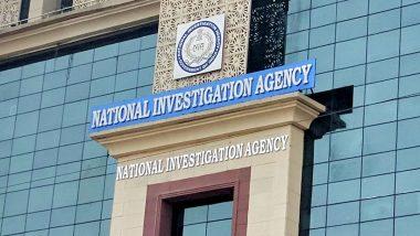 NIA ने पूर्व एनकाउंटर स्पेशिलिस्ट और शिवसेना नेता प्रदीप शर्मा के मुंबई स्थित घर पर छापा मारा, हिरासत में लिया