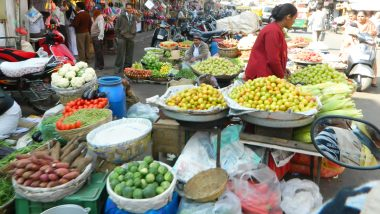Weekend Curfew in Delhi: दिल्ली में वीकेंड कर्फ्यू के दौरान खुली रहेगी सब्जी मंडी, जारी किया जाएगा पास- मंडी प्रशासन