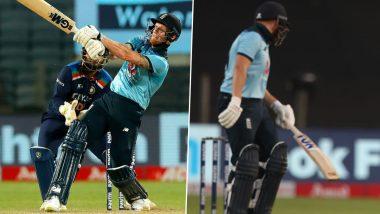 Ind vs Eng 2nd ODI 2021: जॉनी बेयरस्टो और बेन स्टोक्स की विस्फोट बल्लेबाजी, इंग्लैंड ने भारत को 6 विकेट से हराया