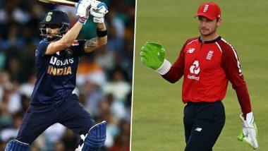 Ind vs Eng 2nd ODI 2021: जोस बटलर ने जीता टॉस, टीम इंडिया को मिला पहले बल्लेबाजी करने का न्योता